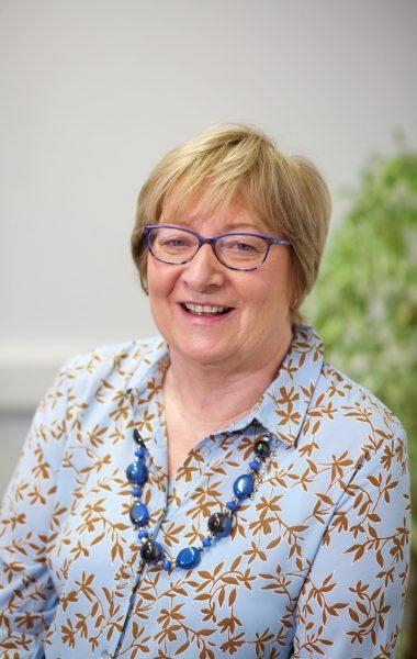 Ann Heffron